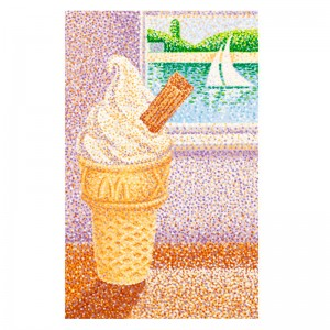 Seurat's Sunday Treat